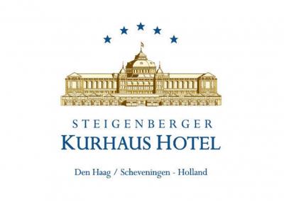 Projectstoffering voor het Kuhrhaus hotel